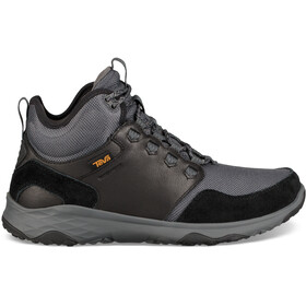 Teva Arrowood Venture WP Mid Shoes Herre black